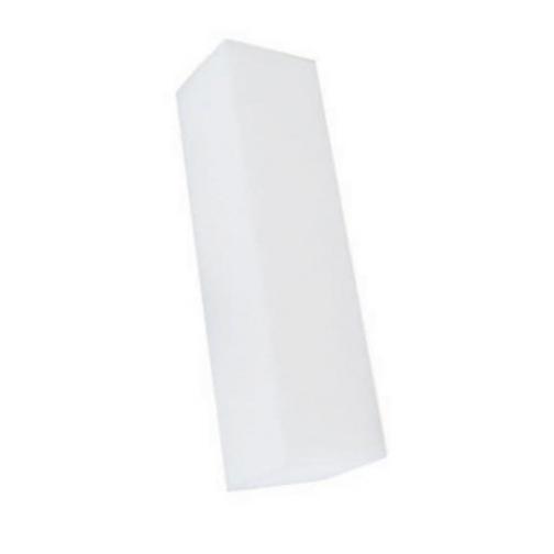 lixa unha bloco ak branco ref178b un