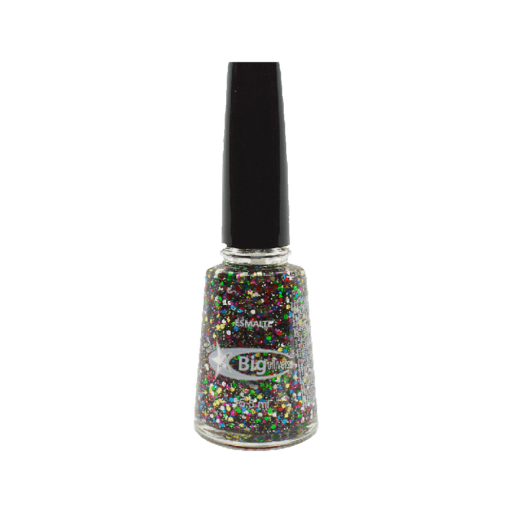 esmalte big glitter kimberlita 15,5ml