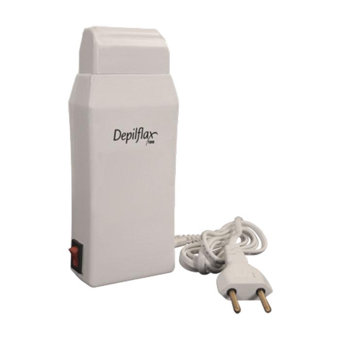 aparelho aquecedor depilflax roll-on bivolt c,  cab