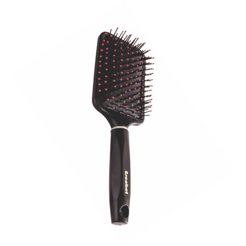 escova de cabelo escobel especial almofada quadrada un ref724