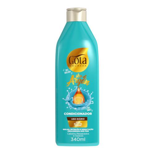 cond gota d. uso diario 340ml oleo argan