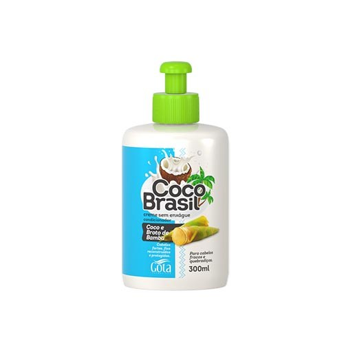 cr pent gota d. coco brasil 300ml broto bambu