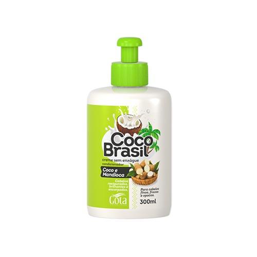cr pent gota d. coco brasil 300ml mandioca