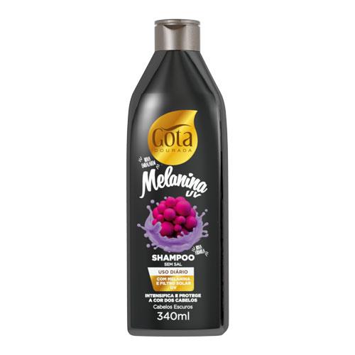 sh gota d. uso diario 340ml melanina uv