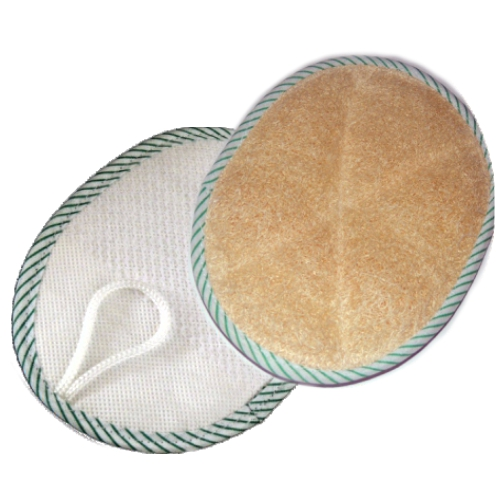 esponja de banho dupla hidra bela r02 un