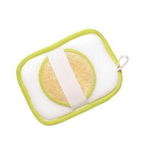 esponja de banho corporal e facial hidra bela e02 un