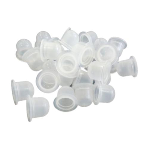 batoque plastico preven pacote 100un