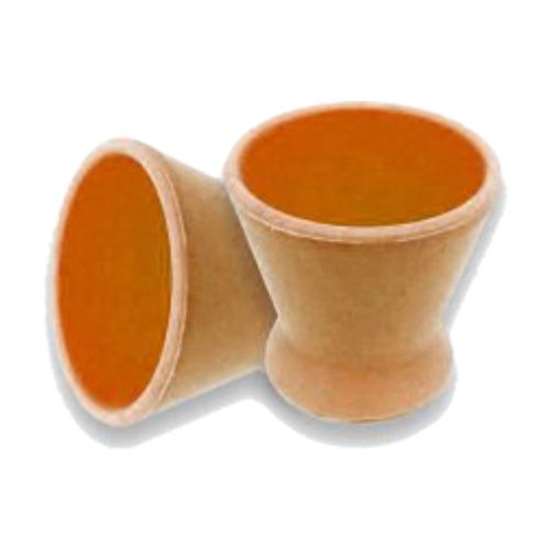 pote dappen preven silicone pequeno laranja blister