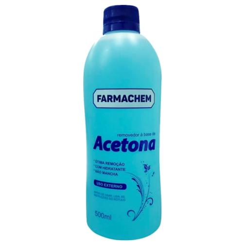 acetona farmachen 500 ml