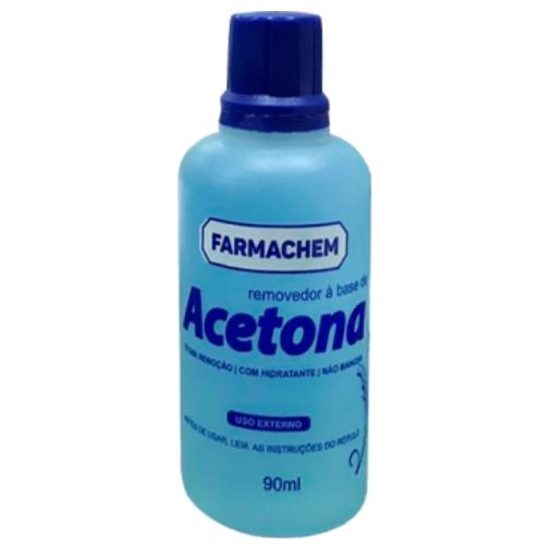 acetona farmachen 90 ml un