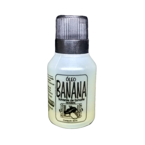 oleo de banana radar 28ml un