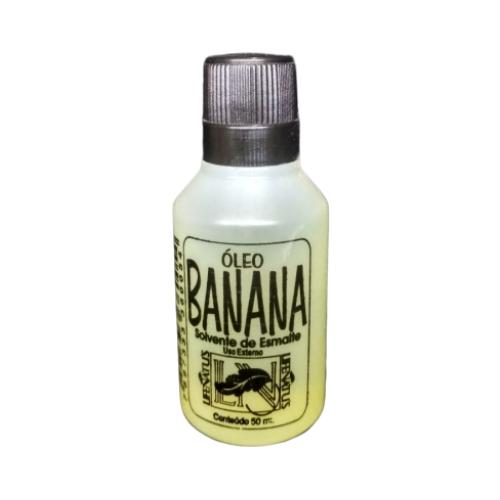 oleo de banana radar 45ml un