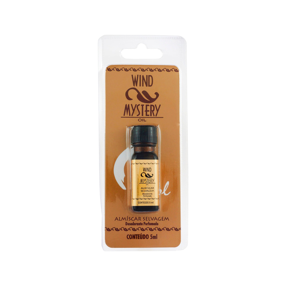 desodorante rugol wild musk original almiscar selvagem 5ml