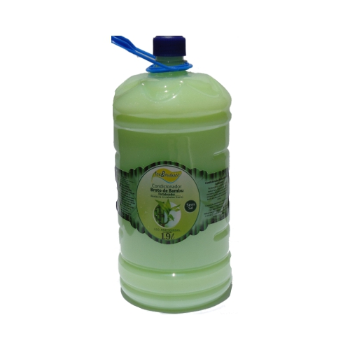 condicionador broto de bambu tok bothânico sem sal - 1,9l