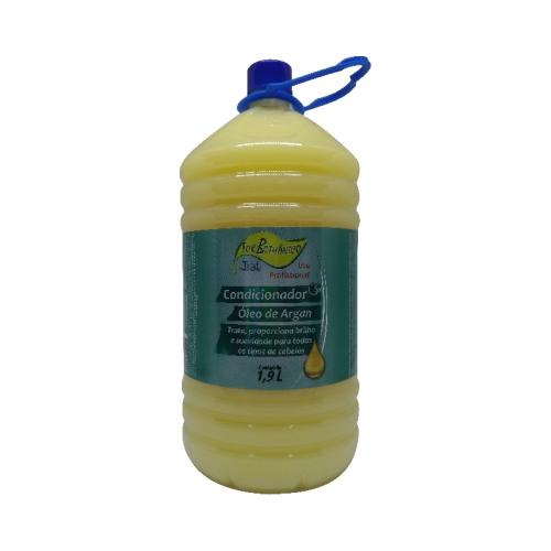 condicionador óleo de argan tok bothânico sem sal - 1,9l