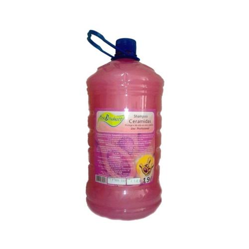 shampoo ceramidas tok bothânico - 1,9l