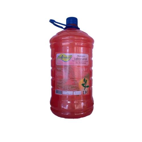 shampoo tok bothânico jaborandi - 1,9l