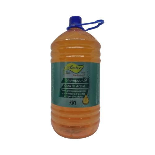 shampoo óleo de argan tok bothânico sem sal - 1,9l
