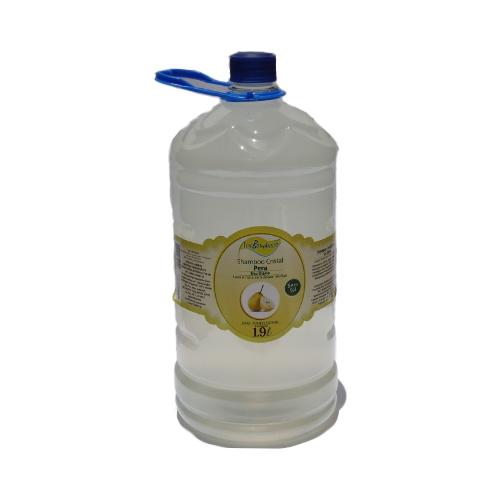 shampoo pera tok bothânico sem sal - 1,9l