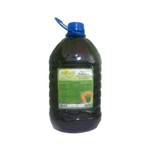shampoo babosa tok bothânico - 4,8l
