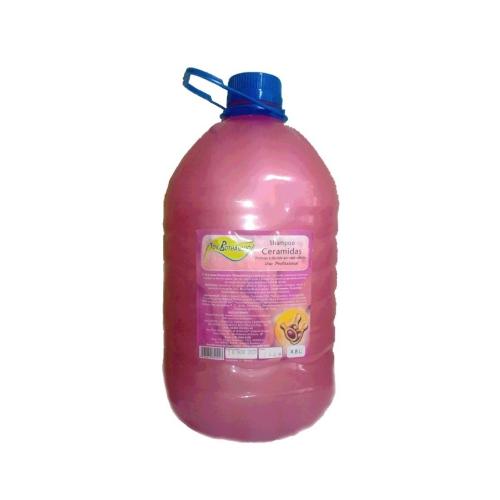 shampoo ceramidas tok bothânico - 4,8l