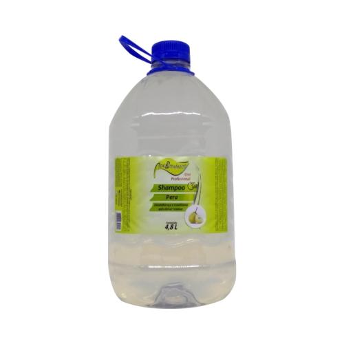 shampoo pera tok bothânico sem sal - 4,8l
