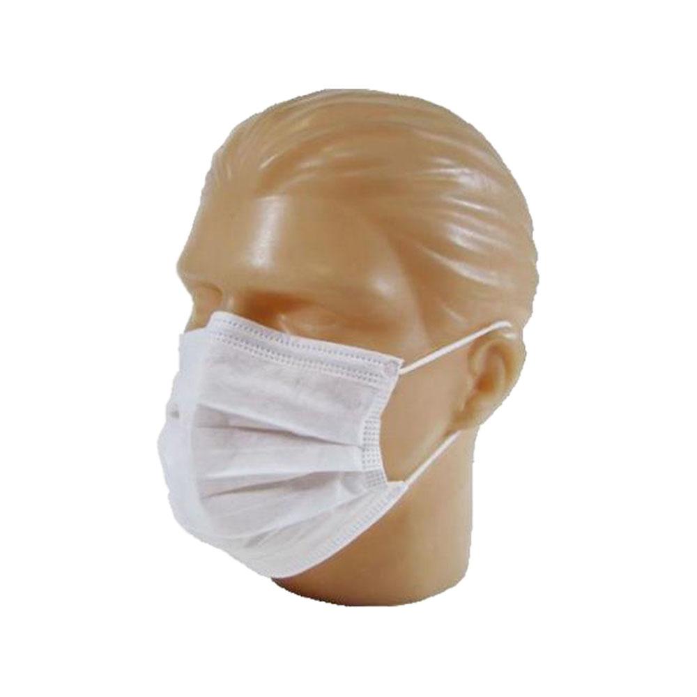 mascara volk tnt com elastico 100un pacote