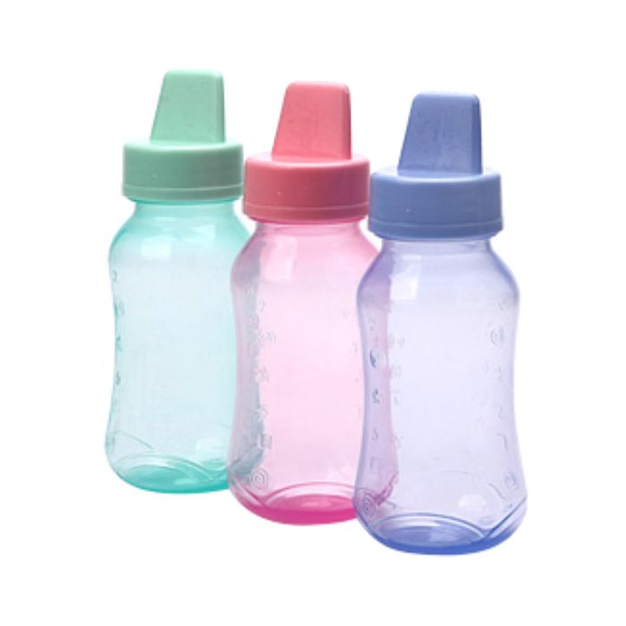copo new baby educativo azul ref 144 un pct