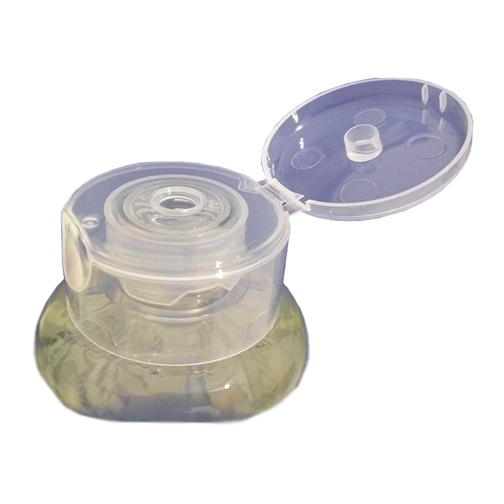 kit shampoo + condicionador queratina com mandioca tok bothânico sem sal - 500ml