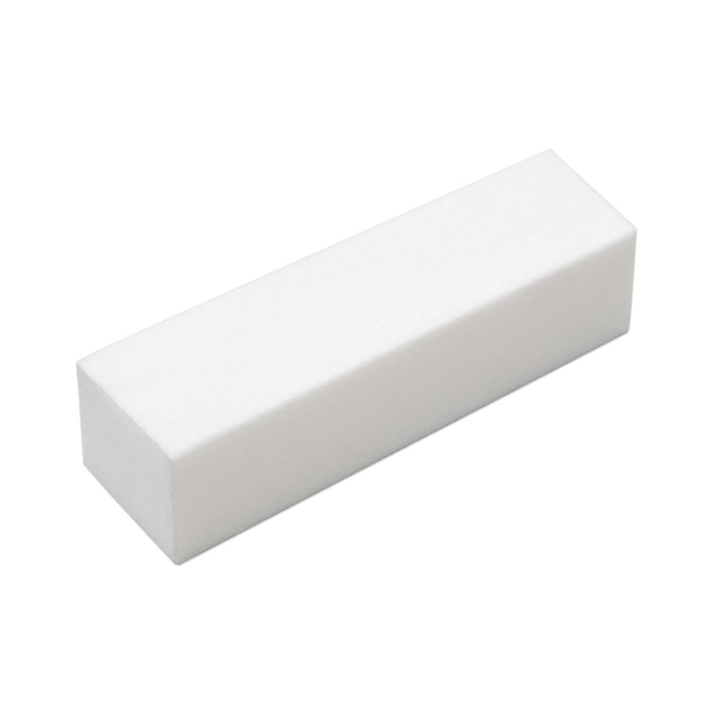 lixa unha bloco sta clara branco ref469 un