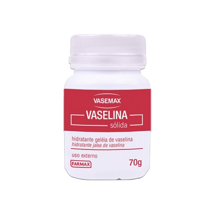 vaselina farmax vasemax 70g