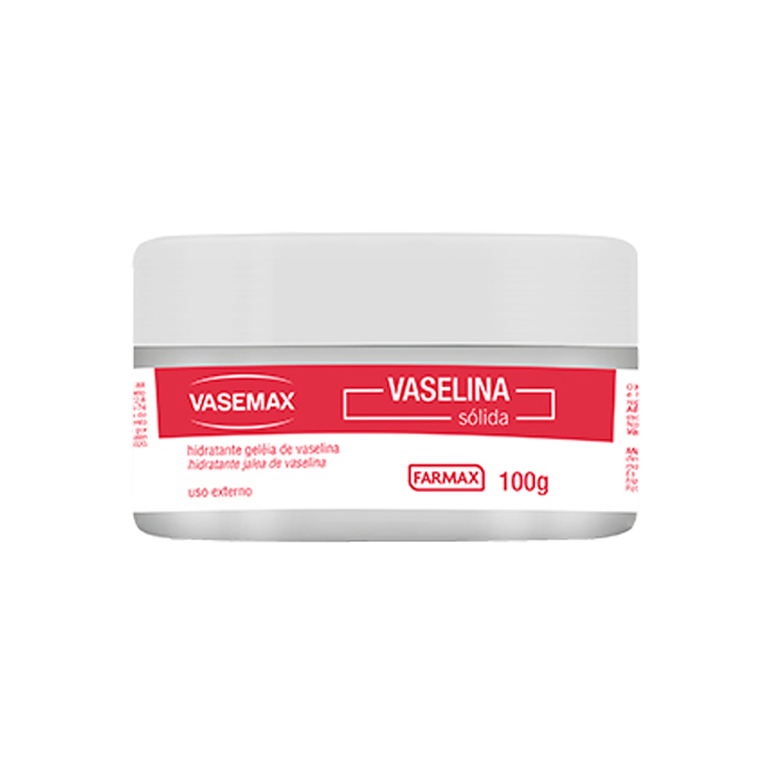 vaselina farmax vasemax 100g