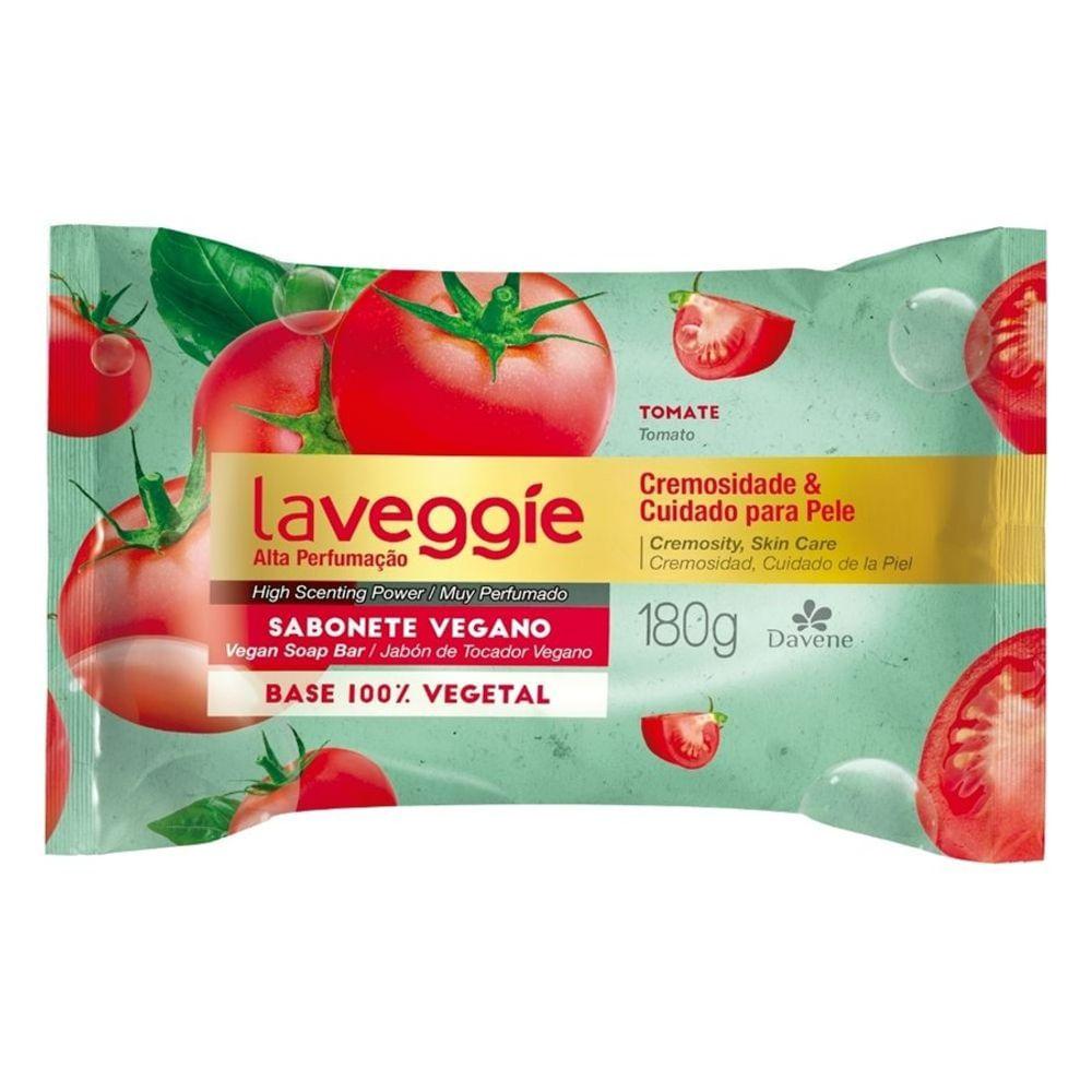 sab davene vegetal la veggie tomate 180g un